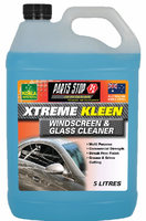 Windscreen Glass Cleaner