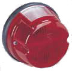 Stop/Tail/Licence Combination Lamp