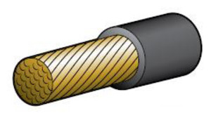 30M-2B&S Battery Cable