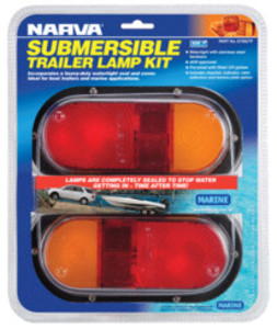 12v Submersible Lamp Kit