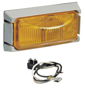 12v Amber Sealed Kit - Model 15