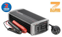12 Volt 15 Amp Battery Charger