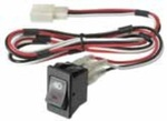 12v Panel Mount Switch