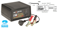 12v 4 Amp Battery Charger