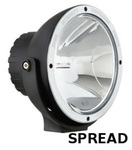 HB IX XGD Predator Spread Beam Driving Lamp.