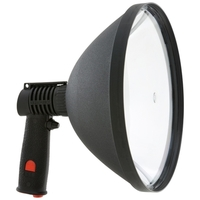 Blitz 240mm Handheld Light with Cigarette Plug Lead